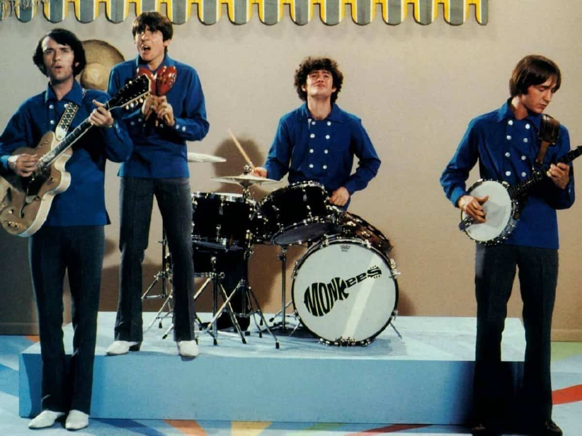 Photo of Roots of Electronica: The Monkees