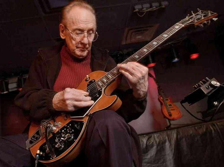 Photo of Roots Of Electronica Vol. 1 – Les Paul