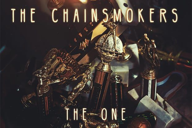 Photo of The Chainsmokers – The One [Out Now!]