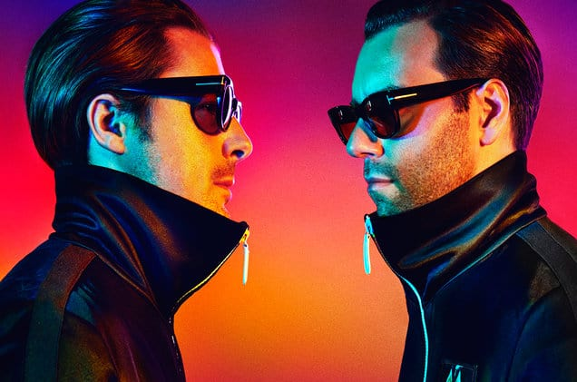 """Photo of Axwell /\ Ingrosso – """"Renegade"""" Out Now!"""