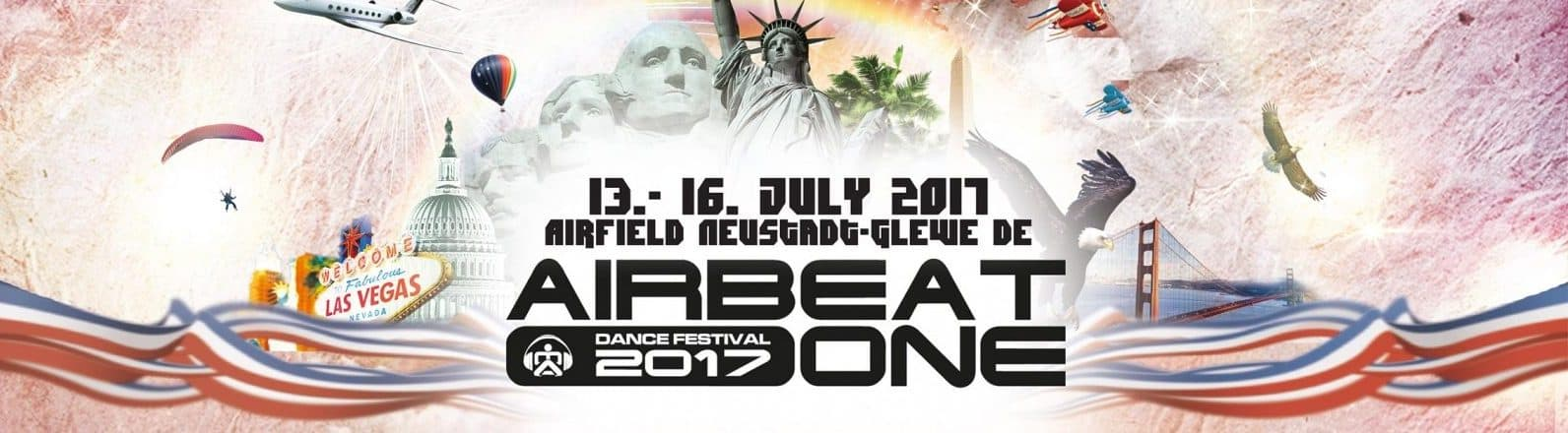 Photo of Event Preview: Airbeat One 2017