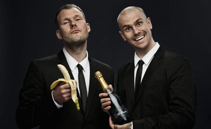 Photo of Dada Life Releases New Dada Life Champagne