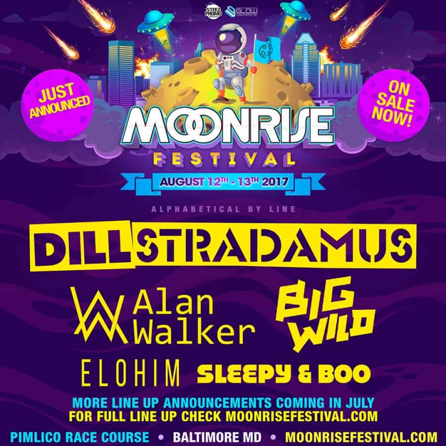 Photo of Moonrise Festival Phase 3 Lineup Announced