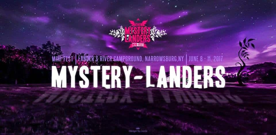 Photo of Mystery-Landers Mini Festival Recap