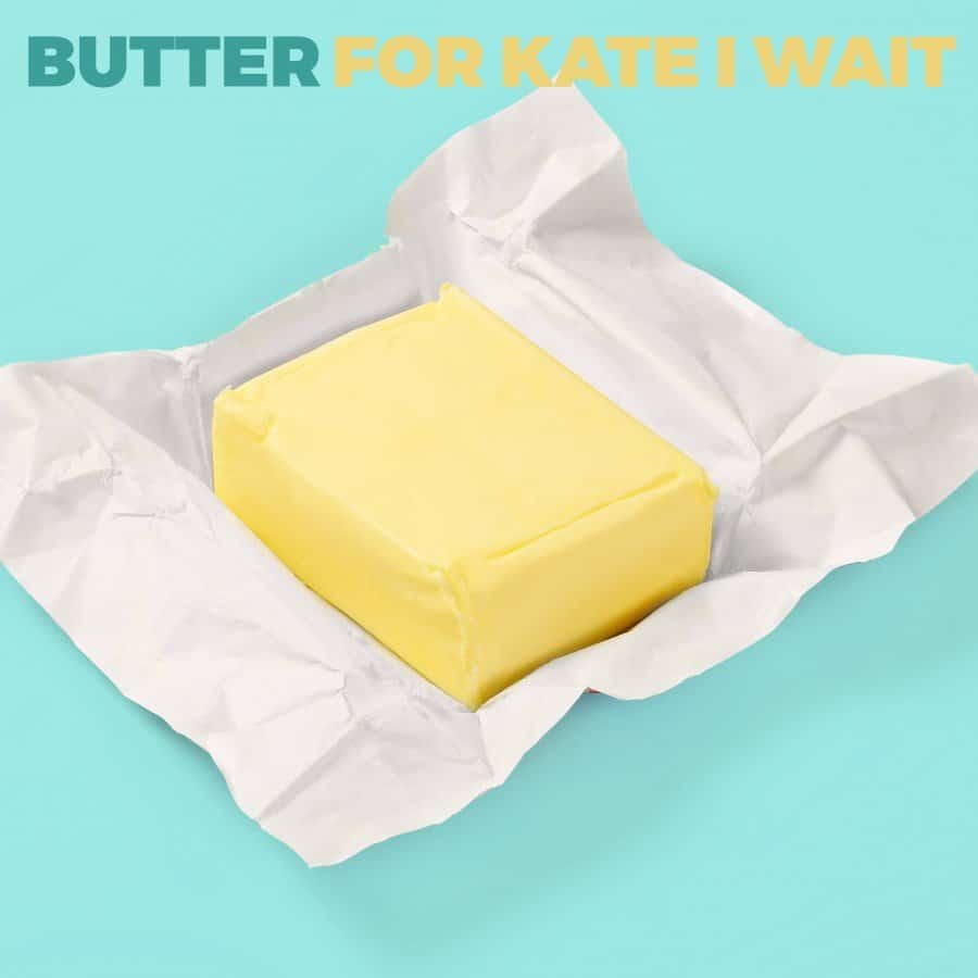 Photo of Ariel Pink – For Kate I Wait (Lola Blanc aka BUTTER cover) [We Are: The Guard]