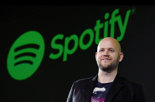 Photo of Exclusive Experience for Paid Spotify Users