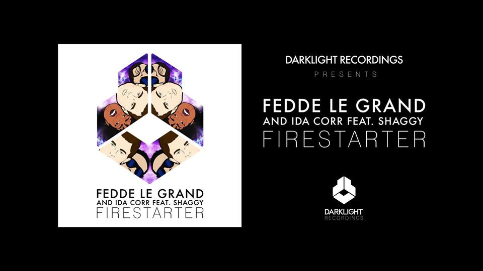 Photo of Fedde Le Grand – Firestarter [OUT NOW]