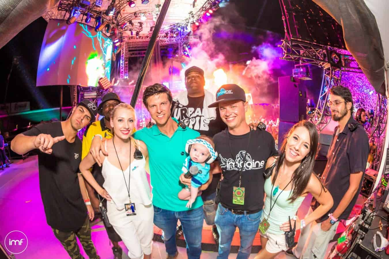 Photo of Imagine Music Festival: What's in Store for 2017
