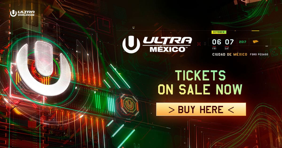 Photo of Introducing ULTRA-Mexico Edition