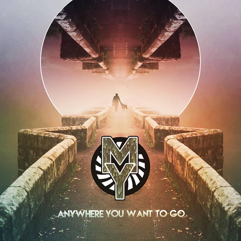 "Photo of Marvel Years- ""Anywhere You Want To Go"""