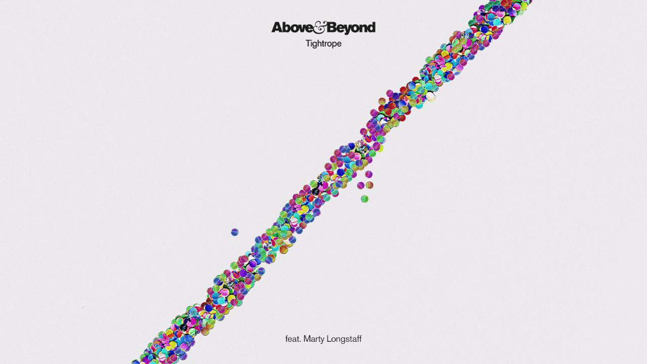 """Photo of Above & Beyond """"Tightrope"""" (feat. Marty Longstaff)"""