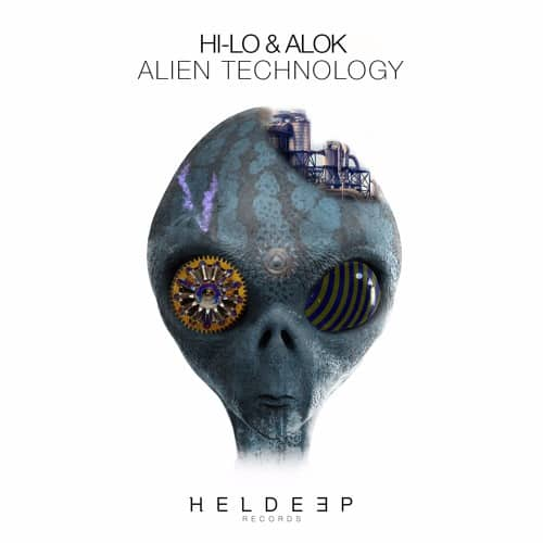 """Photo of HI-LO & Alok's """"Alien Technology"""" Is Out Of This World"""