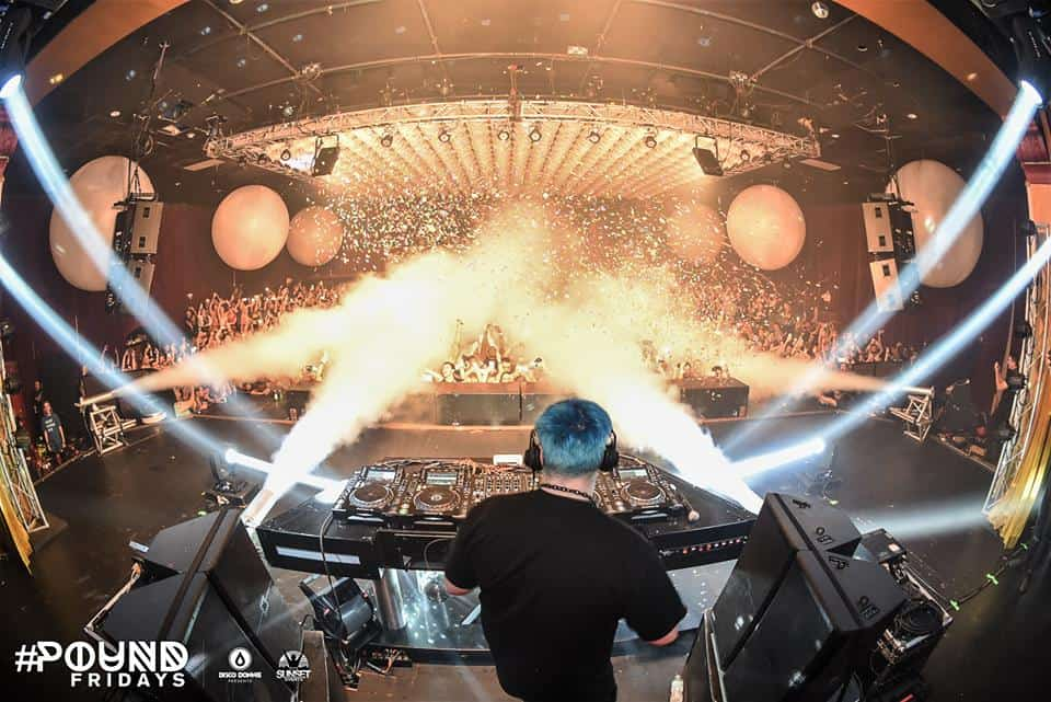 Photo of Flux Pavilion and jPhelpz in Tampa Florida [Event Review]