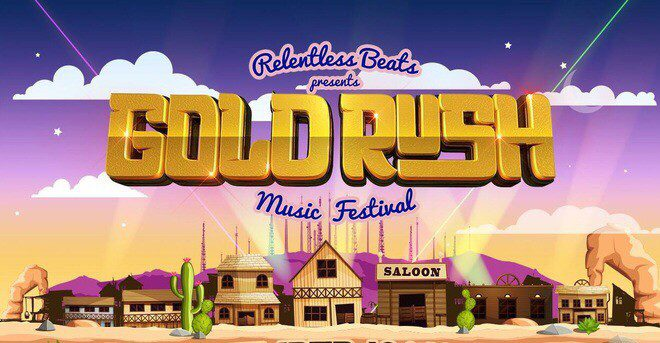 Photo of Goldrush Music Festival Releases Complete Lineup