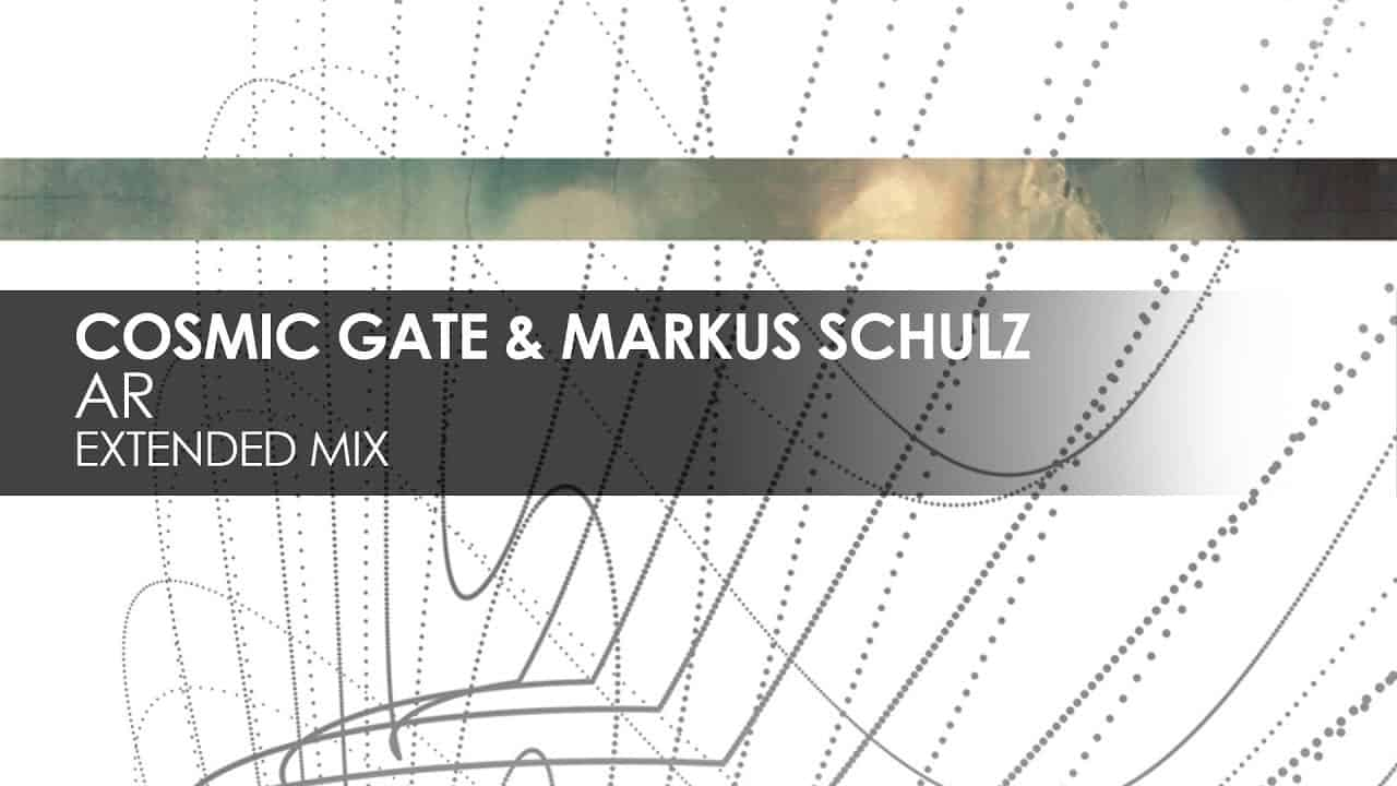 Photo of NEW: Cosmic Gate and Markus Schultz AR Release