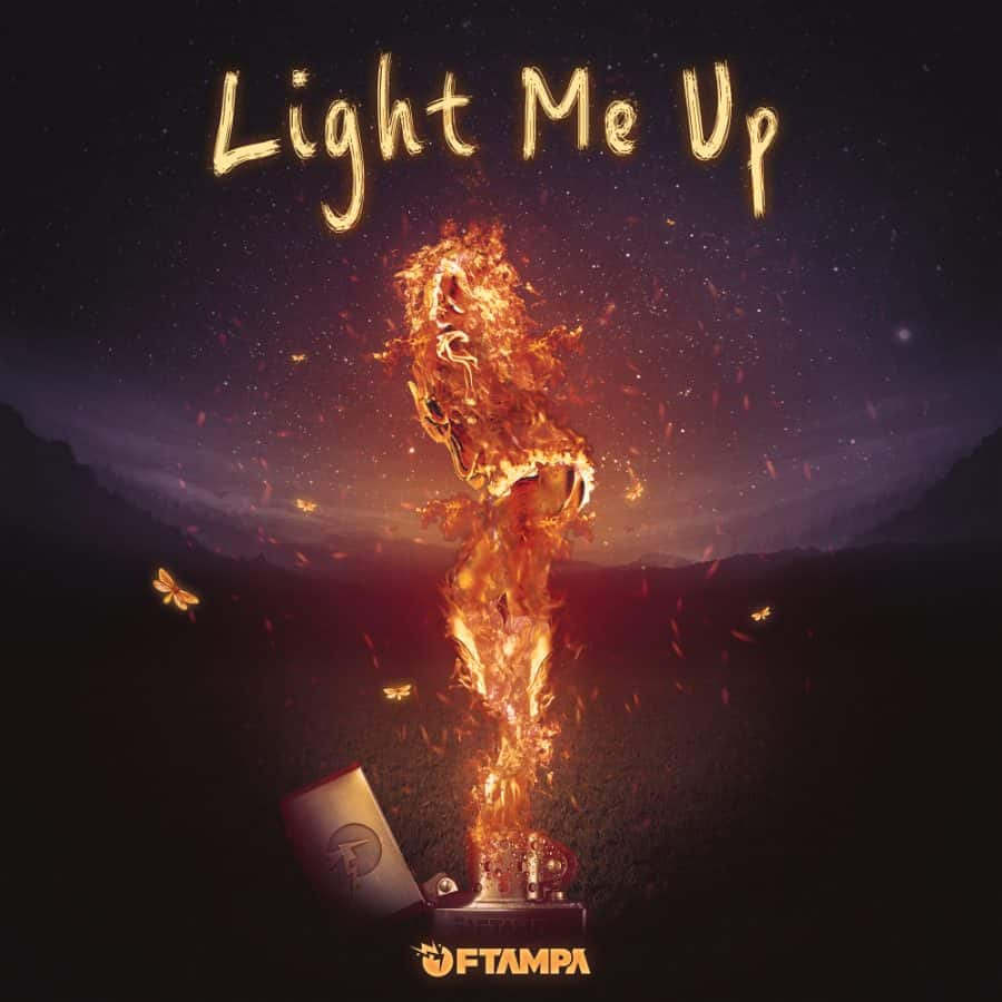 "Photo of FTampa ""Light Me Up"" [Review]"