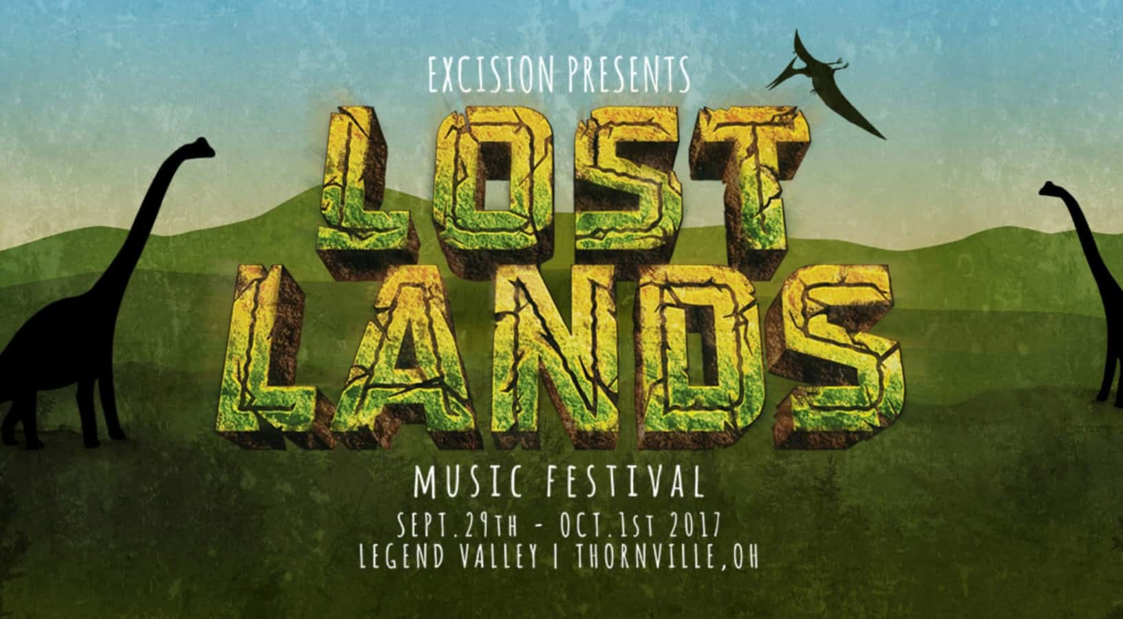 Photo of The Inaugural Lost Lands 2017