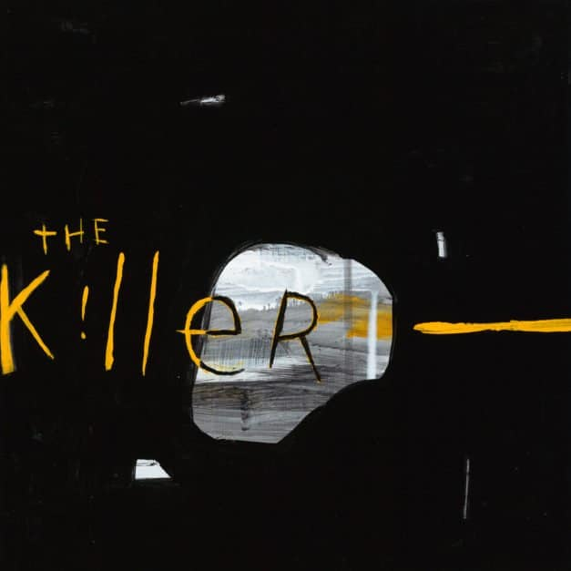 Photo of The Killer by NGHTMRE OUT NOW