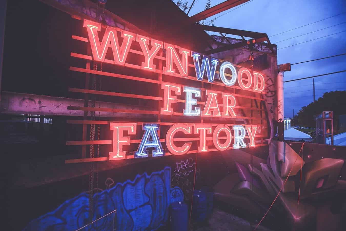 Photo of Wynwood Fear Factory Returns to Miami For Two nights of Frightful Adventure