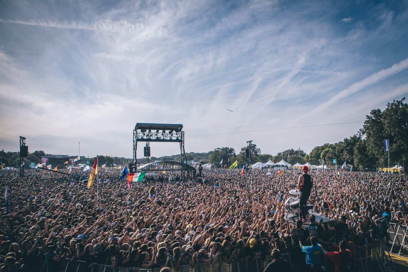 Photo of Austin City Limits Music Festival Expands to Sydney, Australia