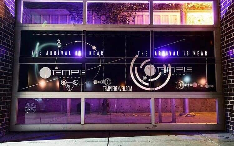 Photo of Brand New State Of The Art Nightclub Opening In Denver, Colorado