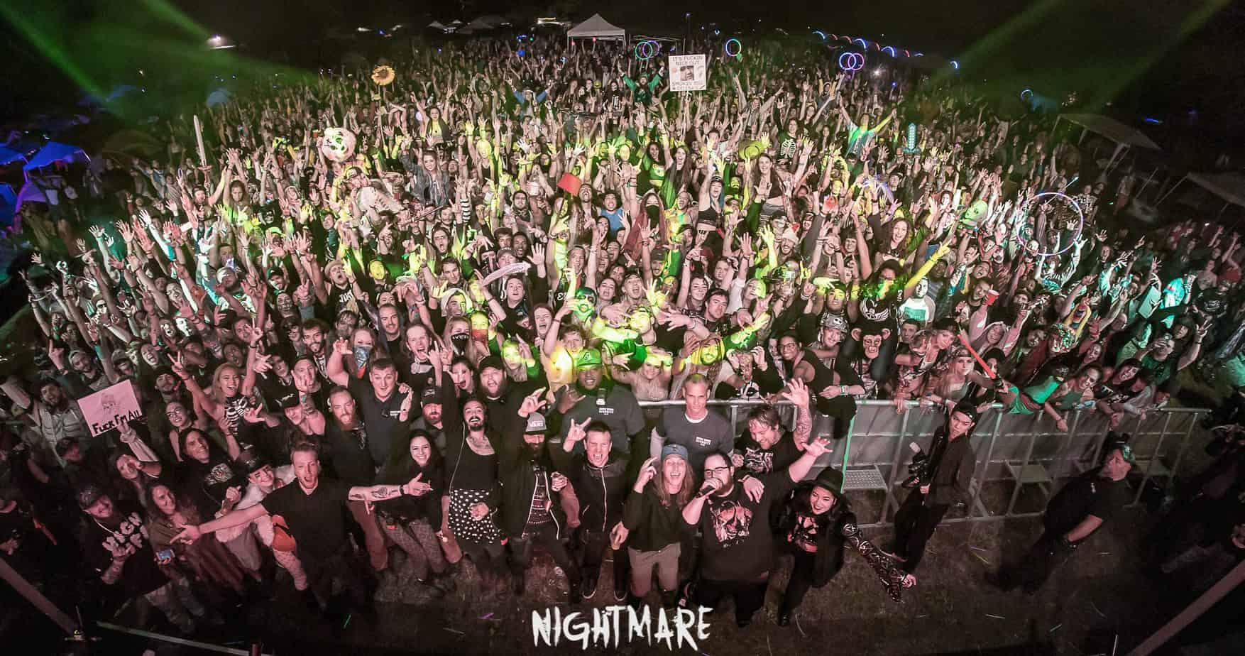 Photo of Nightmare Festival 2017: Check Out What You Missed[EVENT REVIEW]