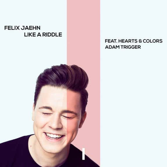 "Photo of Felix Jaehn releases video for new single ""Like a Riddle"""