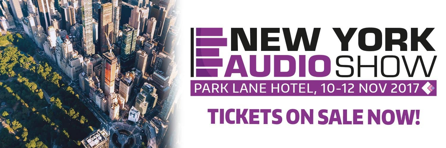 Photo of New York Audio Show to take place November 10 through November 12