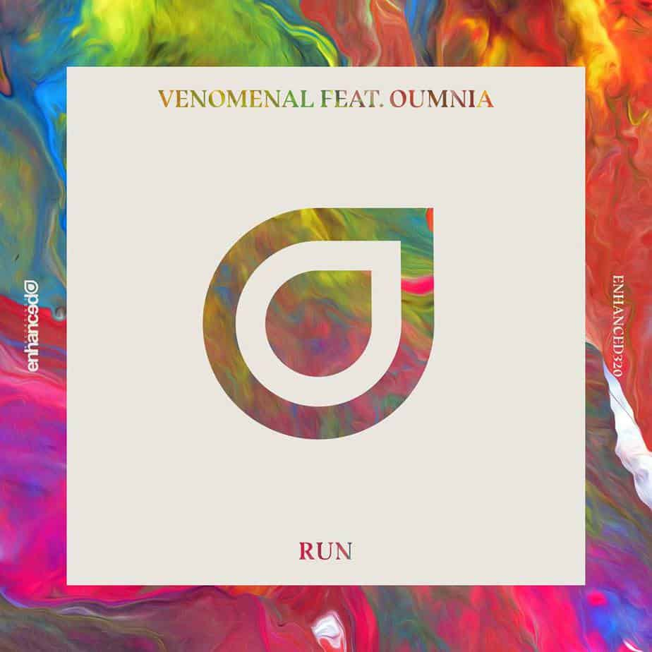 "Photo of Venomenal releases ""Run"" ft. Oumnia on Enhanced Music (ONE EDM PREMIERE)"