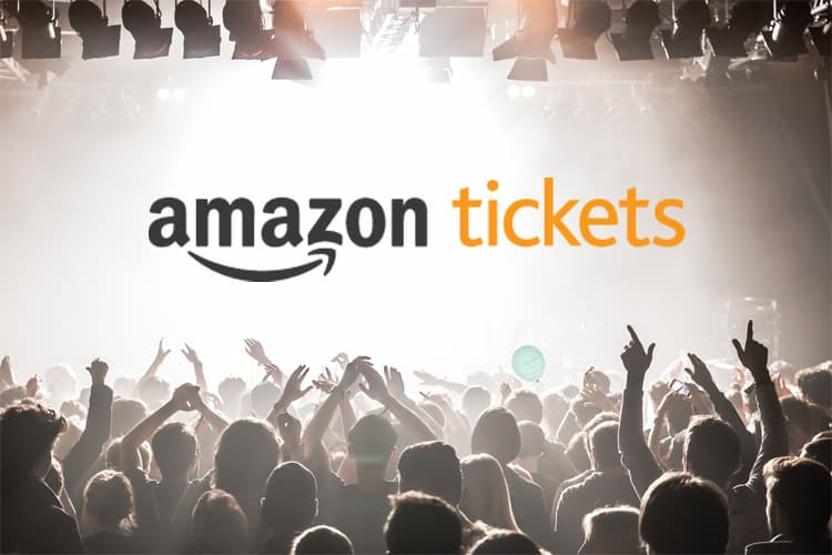 Photo of Amazon Scraps Plan to Compete Against Ticketmaster