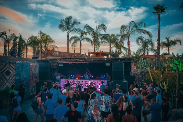 Photo of Oasis Festival Announces 2018 Dates, Tickets On Sale