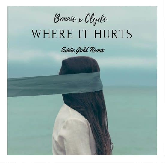 "Photo of Atlanta Bass Heavyweight Eddie Gold Reworks Bonnie X Clyde ""Where It Hurts"""