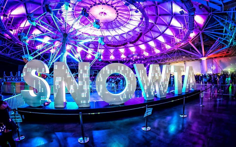Photo of Snowta Announces Their Second Annual New Year's Eve Festival – NOW TWO DAYS