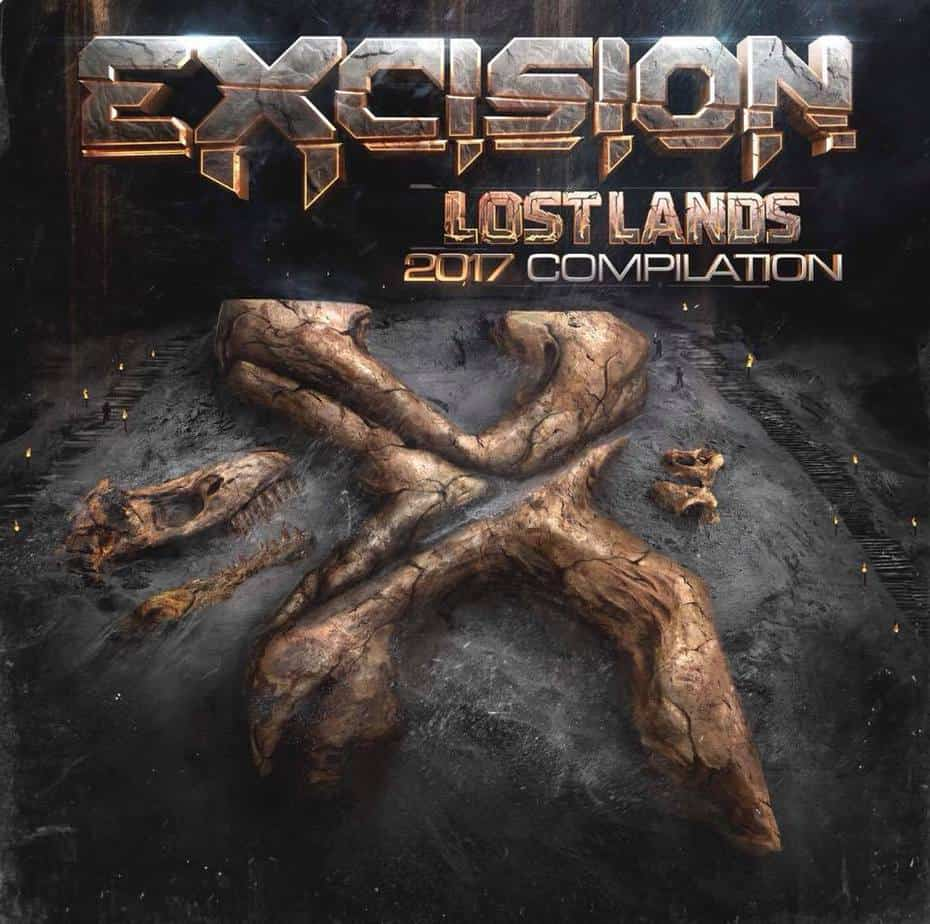 Photo of Excision Releases 'Lost Lands 2017 Compilation'