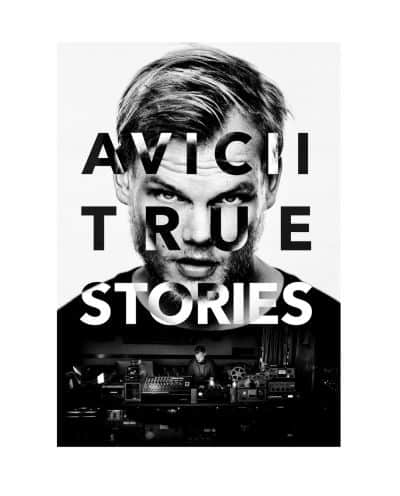 Photo of Avicii: True Stories Review