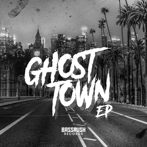 Photo of Caspa Releases 'Ghost Town' EP + Night Owl Radio Guest Mix