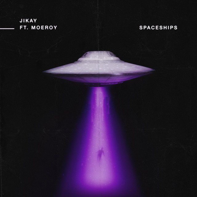 Photo of JiKay teams up with Moeroy on brand new single 'Spaceships'