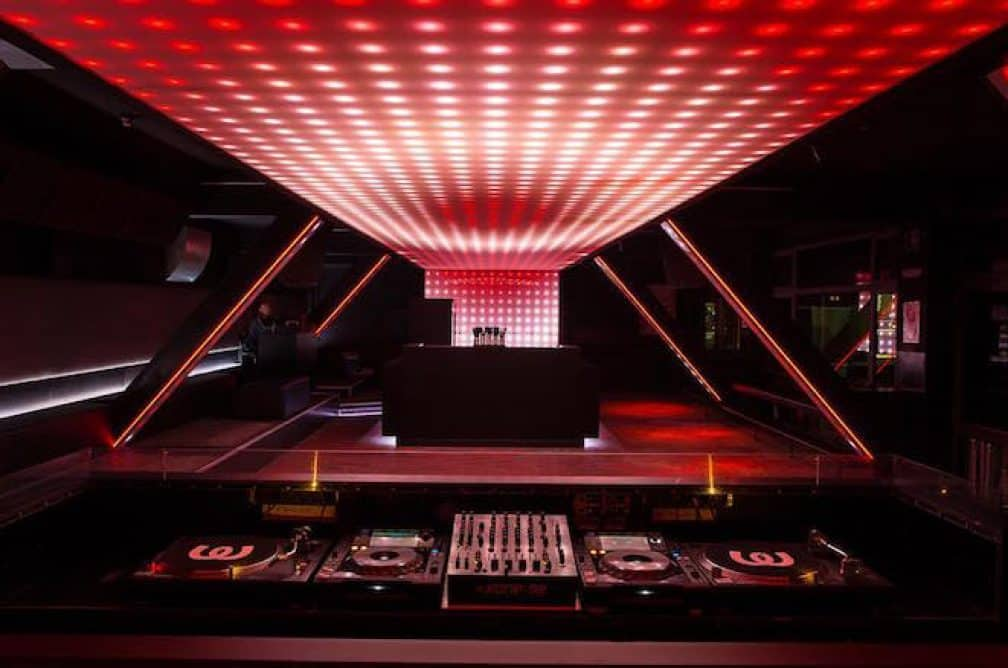 Photo of Berlin's Nightclub Sound Protection Initiative