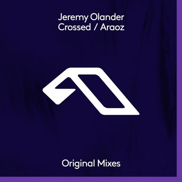 "Photo of Jeremy Olander Caps-Off 2017 With ""Crossed"" EP"