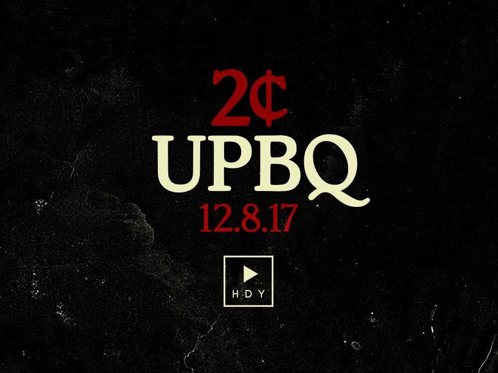 """Photo of 2¢ Releases Single """"UPBQ"""""""