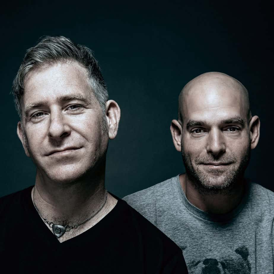 Photo of Gabriel & Dresden Are Back With Album 'The Only Road'