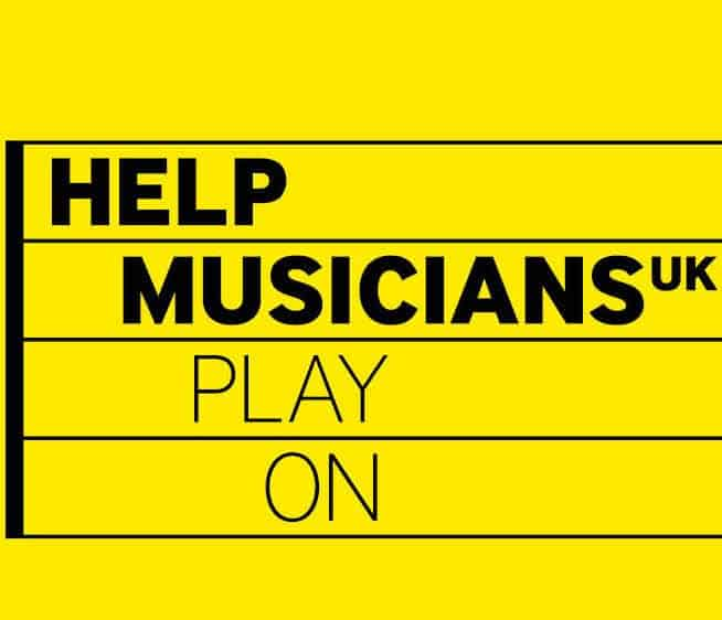 Photo of Mental Health Charity Offers Help to the Music Industry