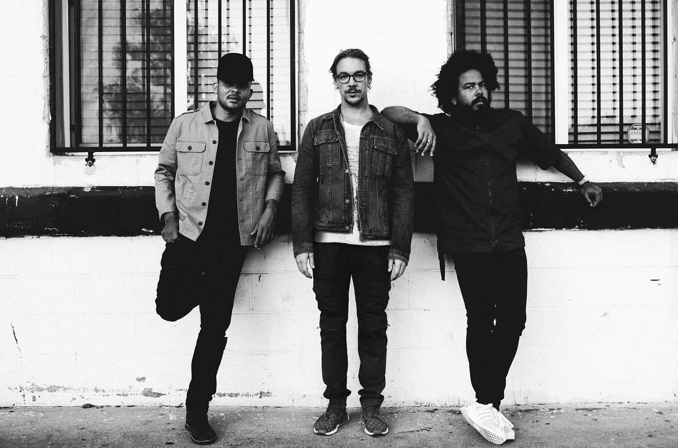 "Photo of Major Lazer Gets Down With New Release ""Go Dung"""