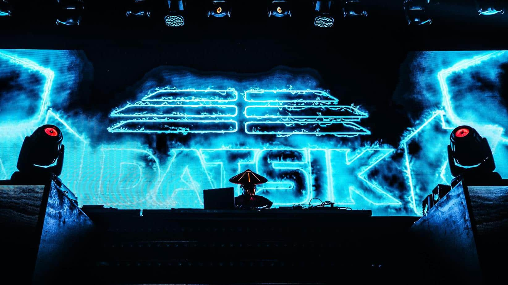 Photo of Datsik Approaches Massive 2018 'Ninja Nation' Tour