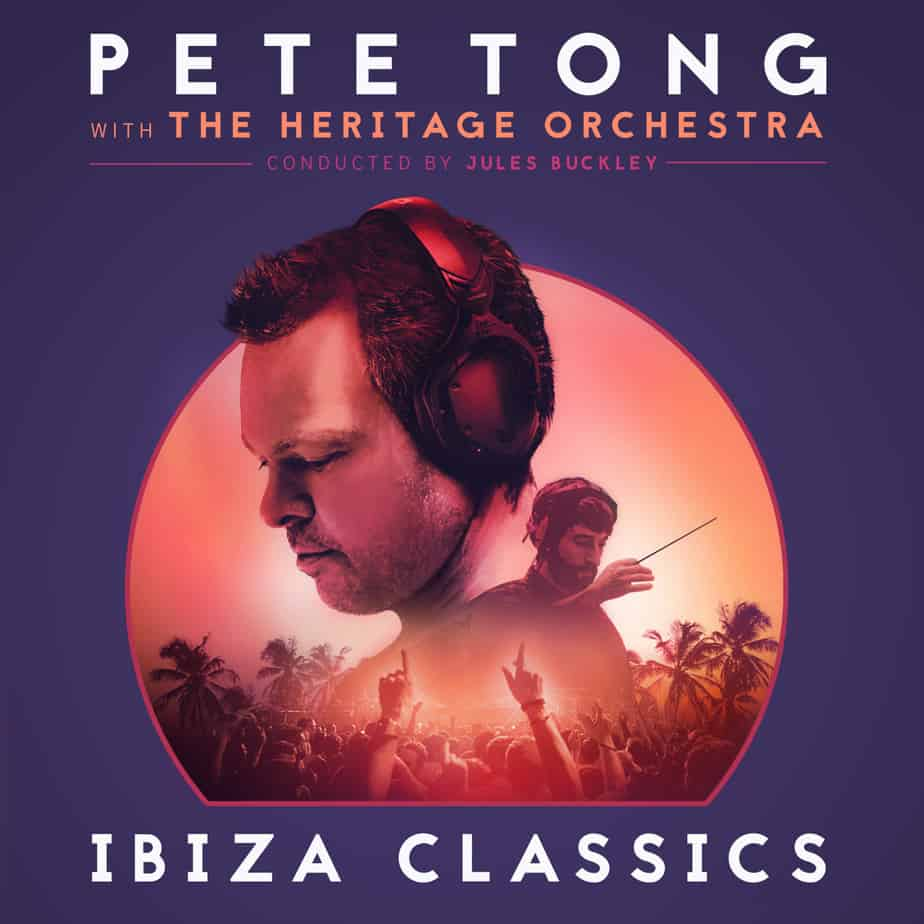 Photo of Pete Tong Releases 'Ibiza Classics' Album
