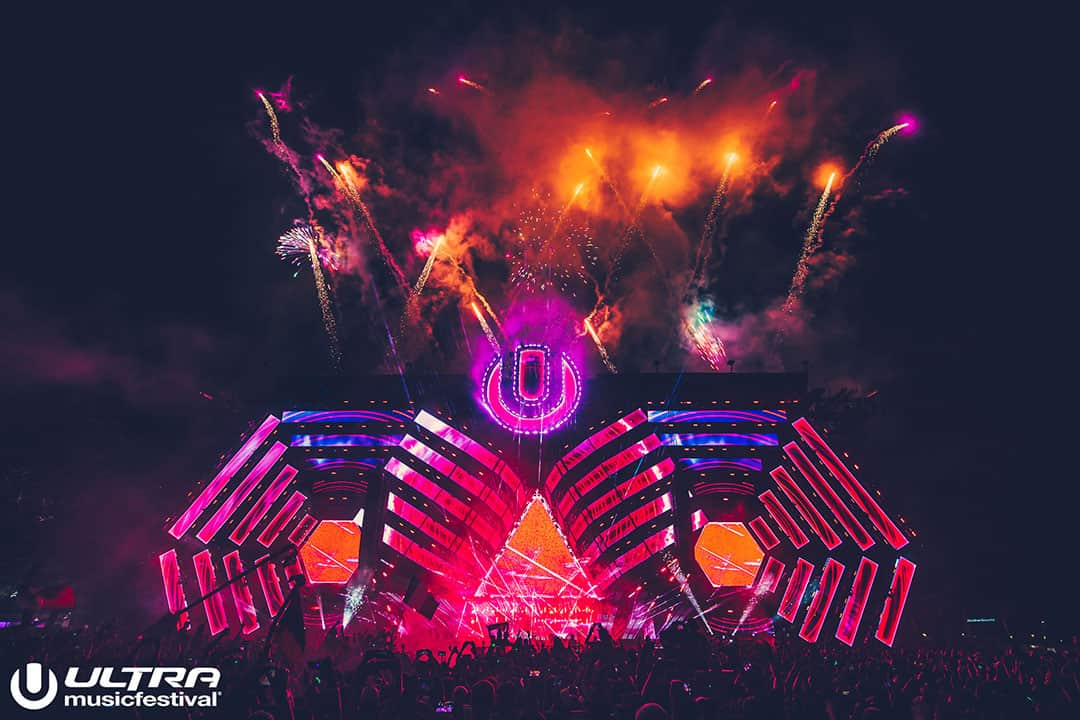 Photo of ULTRA MIAMI 2018 DROPS PHASE 1 LINEUP