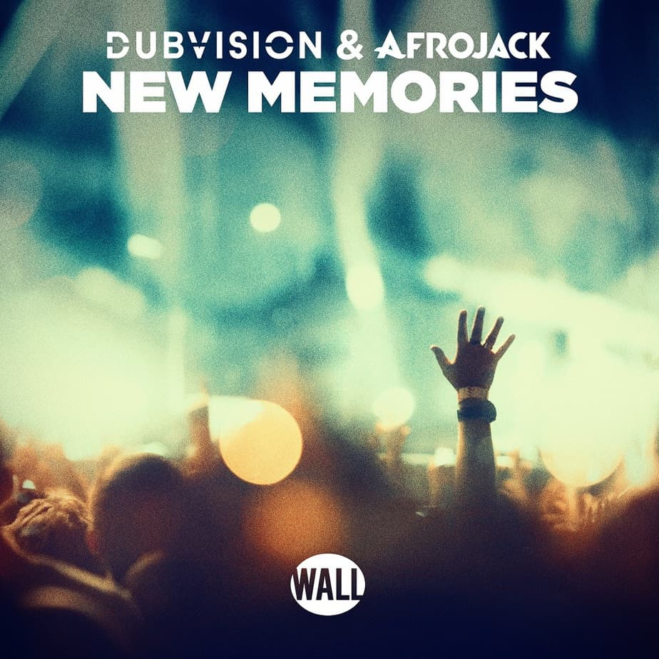 Photo of Dubvision & Afrojack Release Collaboration 'New Memories'