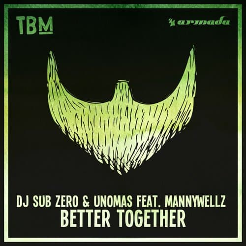 "Photo of DJ SUB ZERO & UNOMAS Release ""Better Together"" Feat. MannyWellz"