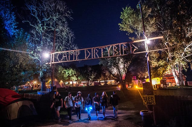 Dirtybird Campout Phase 2 Announced