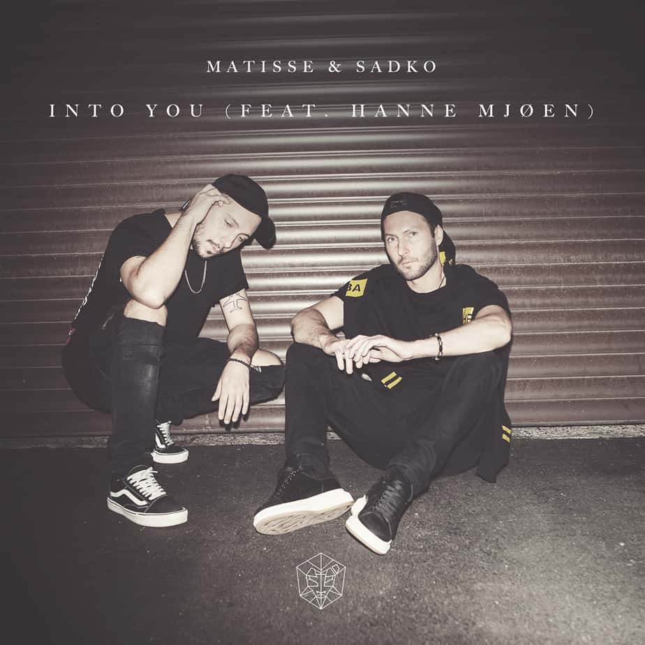 "Photo of Matisse & Sadko Release ""Into You"" on STMPD RCRDS"